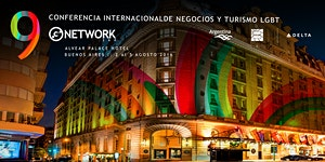 GNETWORK360, 9na Conferencia Internacional de Negocios...