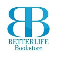 Betterlife Bookstore (ABN 17 273 672 819) logo