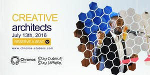 Creative Architects 2016