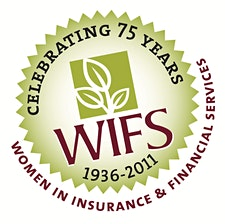 WIFS NYC Metro Chapter logo
