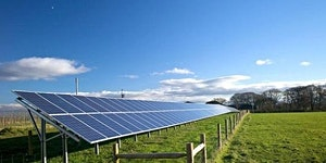 Community-Based and Shared Solar Options