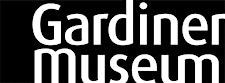Gardiner Museum logo