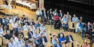 44. DNUG-Konferenz am 31.5./1.6. 2017 in Berlin