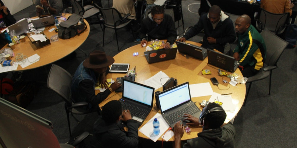 Geekulcha Open For Innovation
