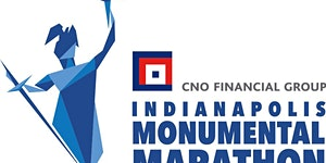 CNO Financial Indianapolis Monumental Half Marathon,...