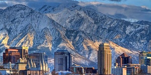 Silicon Slopes Tableau User Group Meeting - June 2016