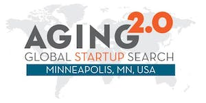 Aging2.0 Global Startup Search | Minneapolis, MN