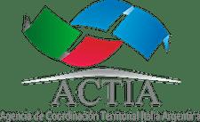 Agencia Coordinacion Territorial Italia Argentina- A.C.T.I.A. logo