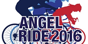 2016 5th Annual Angel Ride TAKE ACTION! RIDE TO FIGHT...