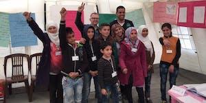 Techfugees marks World Refugee Day by launching Basefug...