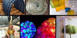 TNT   Tony Youngblood: Modular Art Pods