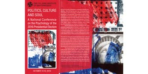 Politics Culture and Soul: A National Conference on...