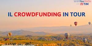 Le opportunità del Crowdfunding Italia - TIM WYWD in...