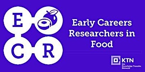 Early Careers Researchers in Food 2016