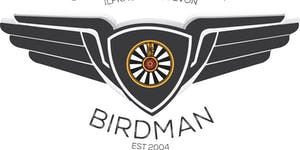 South West Birdman - Sat 30th July 2016 - Ilfracombe...