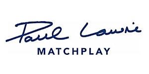Paul Lawrie Matchplay