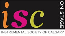 Instrumental Society of Calgary logo
