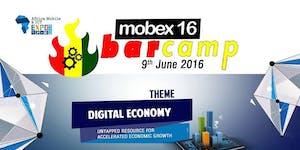 Barcamp Mobex