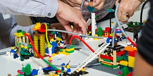 2nd Annual LEGO SERIOUS PLAY Trained & Certified...