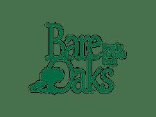 Bare Oaks Family Naturist Park logo