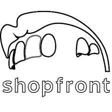 Shopfront Arts Co-Op logo