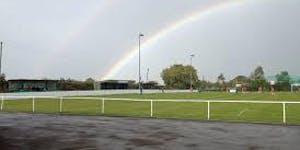 Bristol City Vs Hengrove Athletic - Annual Community...