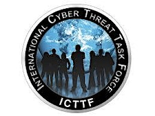 International Cyber Threat Task Force logo