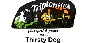 The Triptonites live at Thirsty dog
