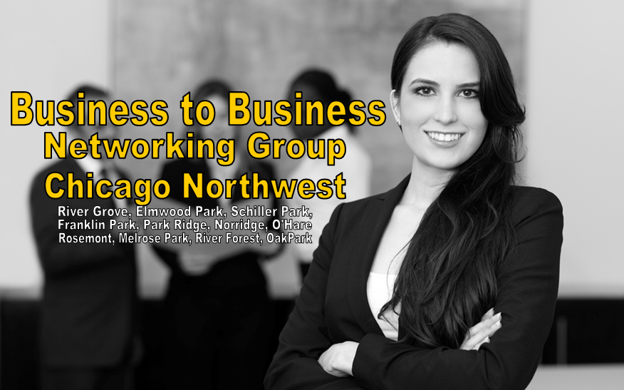 Chicago Networking Group - Northwest Suburbs
