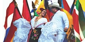 Mi Tierra, Celebrate Hispanic Heritage!