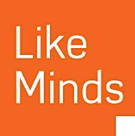 Like Minds logo