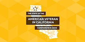 State of the American Veteran in California