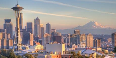 Seattle 101 tickets