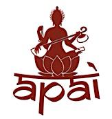 Association of Performing Arts of India (APAI) logo