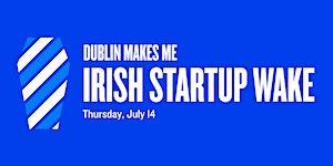 Irish Startup Wake