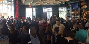 Orlando Networking Event on August 9th at Improv...