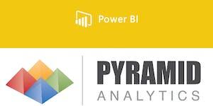 Birmingham SQL Server User Group - Power BI & Pyramid...