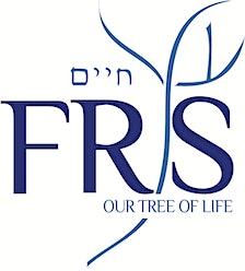 Finchley Reform Synagogue logo