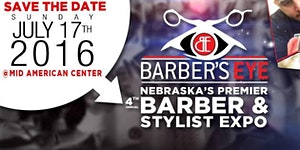 4th Annual Premier Barber's Eye Barber & Stylist Expo