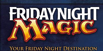 Friday Night Magic at HobbyTown Lincoln Pioneer Woods