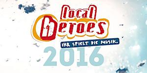 Local Heroes Berlin - Semifinale 1+2