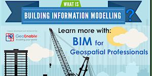 BIM for Geospatial Professionals