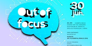 Out of Focus - when the brain wanders too much