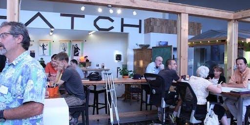 Social Entrepreneurs Meetup