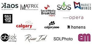 #SMByyc77 - Social Media Breakfast Calgary