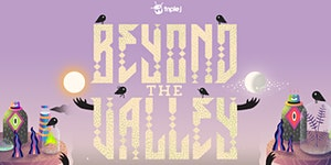 BEYOND THE VALLEY 2016