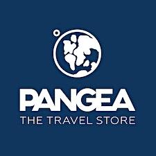 PANGEA The Travel Store logo