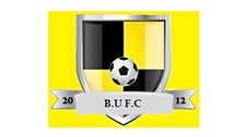 BILLINGHAM UNITED FOOTBALL CLUB logo