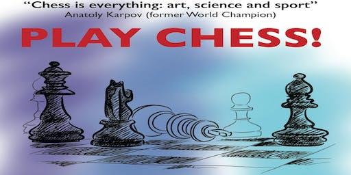 Westfield Chess Challenge