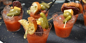 The Bloody Mary Festival - San Francisco 2016
